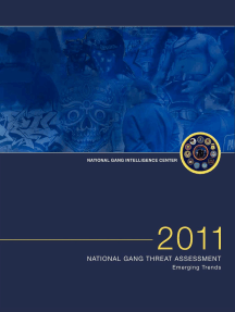 2011 National Gang Threat Assessment: Emerging Trends