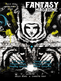 Fantasy Magazine, Issue 63 (January 2021): Fantasy Magazine, #63