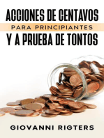 Acciones De Centavos Para Principiantes Y A Prueba De Tontos