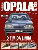 Opala & CIA: Guia Histórico