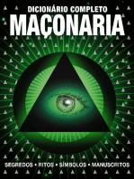 Dicionário Completo Maçonaria