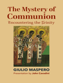 The Mystery of Communion