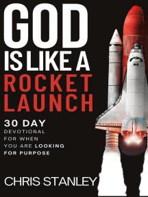 God is Like a Rocket Launch: God is Like, #1