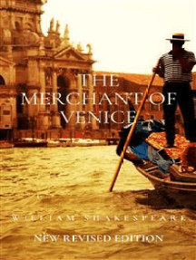The Merchant of Venice: New Revised Edition