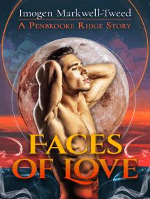 Faces of Love: A Penbrooke Ridge Story