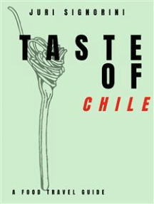 Taste of... Chile: A food travel guide