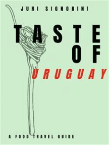 Taste of... Uruguay: A food travel guide
