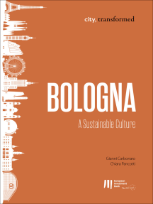 Bologna: A Sustainable Culture