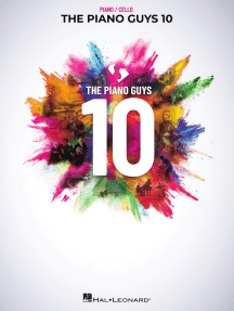 The Piano Guys - 10: Piano with Cello
