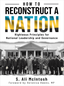 How to Reconstruct a Nation