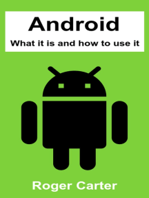 Android: What It Is and How to Use It