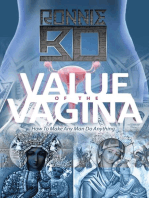 Value of the Vagina