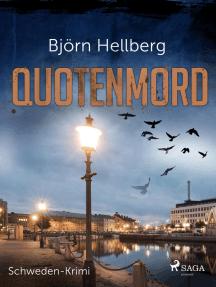 Quotenmord - Schweden-Krimi