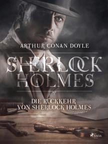 Die Rückkehr von Sherlock Holmes