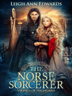 The Norse Sorcerer