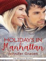 Holidays in Manhattan