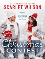 The Christmas Contest