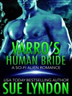 Varro's Human Bride