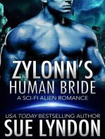 Zylonn's Human Bride