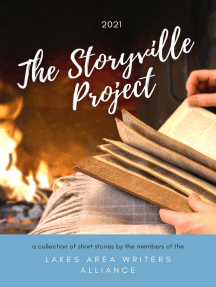 The Storyville Project: Storyville, #1