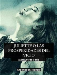 Juliette o las prosperiades del vicio