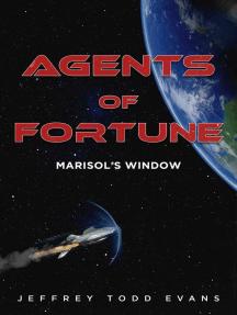 Agents of Fortune: Marisol's Window