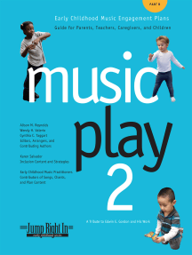 Music Play 2 Part B