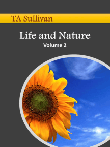 Life and Nature, Volume 2