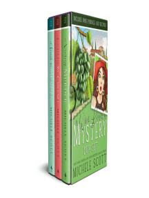 A Wine Lover's Mystery Box Set (Books 4-6): A Wine Lover's Mystery