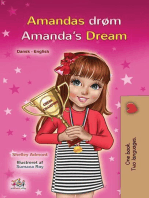 Amandas drøm Amanda's Dream