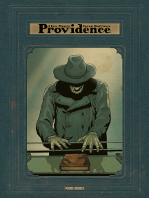 Providence Deluxe-Edition, Band 1