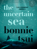 The Uncertain Sea