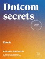 Dotcom secrets: Il bestseller mondiale per fare business online