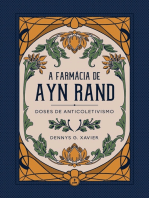A Farmácia de Ayn Rand: Doses de Anticoletivismo