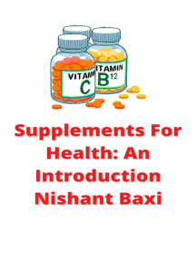 Supplements For Health An Introduction