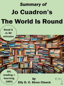 Summary Of Jo Caudron's The World Is Round