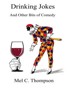 Drinking Jokes