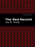 The Red Record