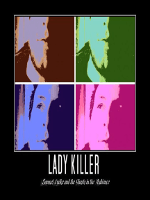 Lady Killer: Love and Devotion, #1