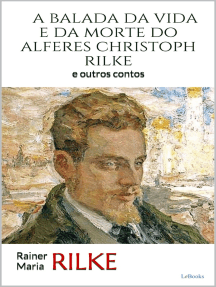 A Balada da Vida e da Morte do Alferes Christoph Rilke