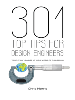 301 Top Tips for Design Engineers