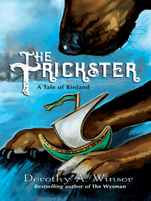 The Trickster: A Tale of Rinland