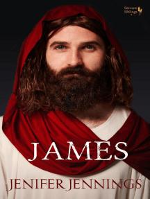 James: Servant Siblings, #1