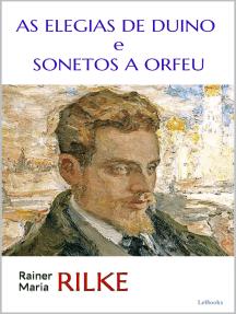 As Elegias de Duino e Sonetos a Orfeu