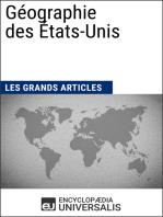 Géographie des États-Unis: Les Grands Articles d'Universalis