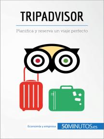 TripAdvisor: Planifica y reserva un viaje perfecto