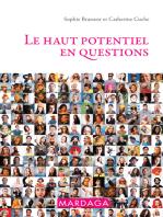 Le haut potentiel en questions: Psychologie grand public