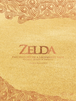 The Legend of Zelda. The History of a Legendary Saga Vol. 2: Breath of the Wild