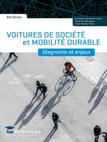 Voitures de société et mobilité durable: Diagnostic et enjeux