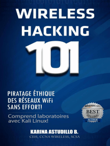 Wireless Hacking 101: Comment pirater